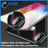 IPhone X роскошь с покрытием из термопластичного полиуретана Ультра тонкий прозрачный силиконовый чехол для iPhone 7 6 6 s 8 8plus