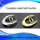 Hochwertiges Anti-Allergy Tungsten Steel Buckle für Leather Belt