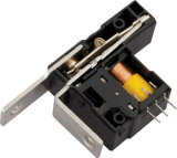 200A 24V bifase Magnetic Latching Relay (NRL709P)