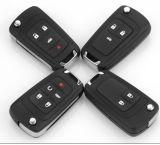 GM Buick/Chevrolet Normal Key Qn-RS390X를 가진 먼 Key Car Lock Compatible