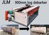 Debarker for Wood