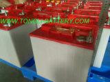 3-DG-190 6V190AH de ciclo profundo de la batería de plomo ácido Carrito de golf