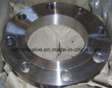 Forjado Stainles Steel Socket Welded Flanges (RF)