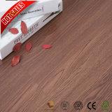 Chêne rouge 6 X 48&rsquor ; Plancher 4mm moderne du vinyle X avec le cliquetis