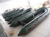 SAシリーズセリウムの膨脹可能なResuceの速度のボート