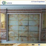 Belüftung-Wand Belüftung-Marmorblätter