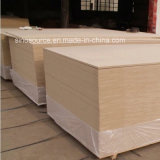 Alimentação de Shandong Barato preço 1220*2440 MDF simples em bruto