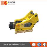 Martello idraulico di portata media dell'interruttore della roccia di Soosan Sb50 per l'escavatore della Hyundai R130