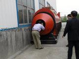 Macchina industriale dell'essiccatore del truciolo del tamburo rotante dei buoni fornitori di prezzi