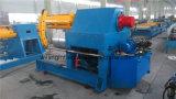 Desenganche hidráulico de 10 toneladas con el brazo neumático de la prensa del coche de la bobina