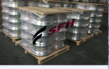 17.5X6.75 Polished Truck Wheel Aluminum Alloy Material