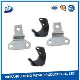 Точность Stampings/вспомогательное оборудование изготовления листа металла вырезывания гнуть/лазер автоматическое