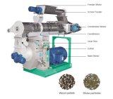 フルオートマチックの生物量は機械を粒状にする