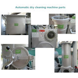 De Machine van het Chemisch reinigen van Perc van de Apparatuur van de Was van de Winkel van de wasserij 15kg
