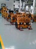 車輪のローダーのためのXichai Deutz Weichai Yammarのエンジン部分