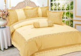 O algodão Bordados Consolador 8 Set (PRF-CTE001)