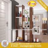 Duas portas de Conjuntos de Mobiliário Gabinete de melamina (HX-8ª9763)