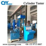 Équipement de test de pression hydraulique de vérin à gaz