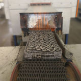 Metalurgia dos cames de motocicleta artes activas