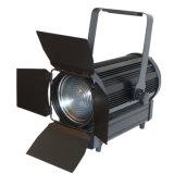 劇場および明るい表情のための高い発電300W白いカラーLEDフレネルライト