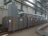 Il gas di CNG tempra il trattamento termico della fornace