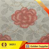 セラミックタイル(3K042)に床を張る金300X300磨かれた装飾の壁
