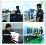 Colore giallo HDPE/LDPE Masterbatch per il prodotto dell'iniezione