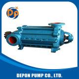 Hochdruckmehrstufenwasser-Pumpe für industrielle Reinigung