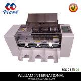 Máquina de corte de la tarjeta de nombre de la Tarjeta de presentación de la máquina de corte