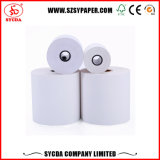Papier thermosensible de papier en gros de bureau pour l'impression