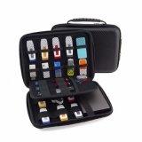 Kundenspezifischer EVA-Schaumgummi Pack&Case für Computer mit Firmenzeichen