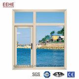 Стекло Windows Casement Windows новой конструкции прочное алюминиевое