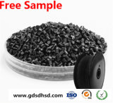 Black Color master batch for plastic Sewer LINE Outfall Sewer material