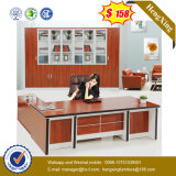 유럽 디자인 큰 크기 나무로 되는 행정실 테이블 (UL-MFC586)