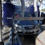 Máquina automática del equipo de la colada de coche del túnel para las herramientas de la limpieza