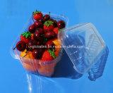 900g продают коробку оптом Clamshell ясного пластичного плодоовощ волдыря любимчика упаковывая