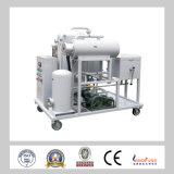 Série Lbz óleo de transformador da Unidade de regeneração