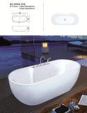 Color blanco/negro modelo de material acrílico bañera spa