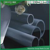 健康および非有毒なPVC-Uの水圧の管