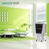 Industrielles/Wohngerät, das bewegliche Luft-evaporativkühlvorrichtung mit Lonizer steht