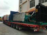 Hete Diesel die 500kVA van het Punt 400kw Geluiddichte Generator door de Dieselmotor Tad40 wordt aangedreven van Ricardo