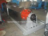 Xj-500 type tubulaire à grande vitesse toronneuse de câble