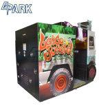 ゲームセンターはジャングルのアーケード・ゲーム行こう機械