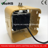 Хорошее качество IP68 движении светодиодный индикатор рабочего освещения для погрузчика для тяжелых условий эксплуатации автомобиля