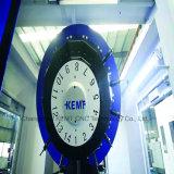 Perforazione High-Efficiency e di alta precisione del Siemens-Sistema di Mt52A di CNC e tornio di macinazione