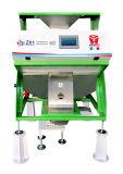 Technologie polychrome de trieuse de couleur de safran des indes avec le bon prix