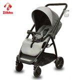Paisagem alta redução de vibração portátil Baby Car