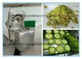 contrôle par API Atuotmatic complet Machine de découpe de fruits et légumes