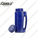 2000ml бутылку вибрационного сита для жидких удобрений