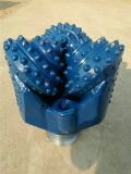 O carboneto de tungstênio do API 17 1/2 introduz o bit para a perfuração de Weill do petróleo